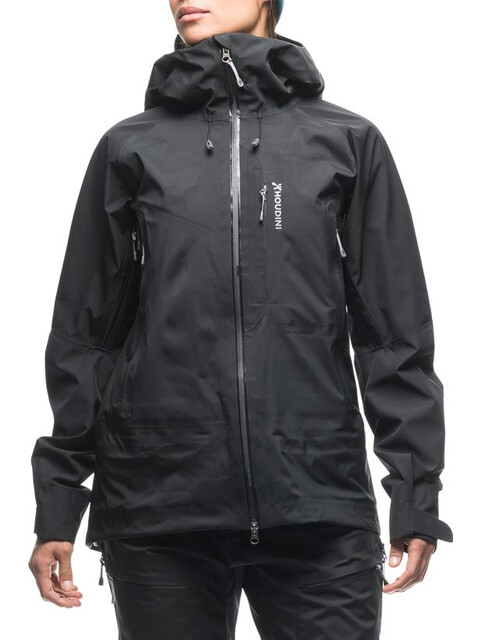 Houdini W's Candid Jacket True Black